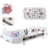 Stiga 37英寸。 NHL Stanley Cup Rod Hockey 桌面游戏 纽约游骑兵/波士顿棕熊队 Tabletop
