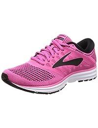 Brooks 缓震系列 女 REVEL跑步鞋 120249