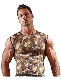 Svenjoyment 男式内裤 21609608711 SVENJOYMENT 男式 иs 衬衫 绿色-M 码,(Verde 001)