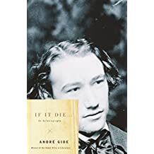 If It Die: An Autobiography (Vintage International) (English Edition)