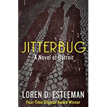 Jitterbug (The Detroit Novels Book 6) (English Edition)