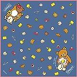 San-x 轻松熊 午餐巾被褥 CH41801