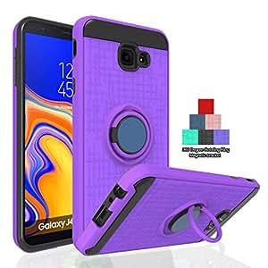 Galaxy J4 Core ChanKe (360 ZHK) ZK 20190329 ZK-Purple