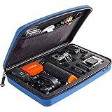 SP GADGETS SP POV Case GoPro 大号收纳包 (蓝色)GoPro Hero3+/Hero4 专用收纳包