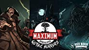 Rock Manor Games Maximum Apocalypse - 哥特马