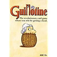 Guillotine 1-包每包 1 条