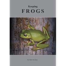 Keeping Frogs (English Edition)