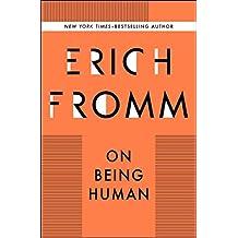 On Being Human (English Edition)