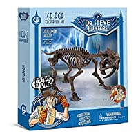 冰河期动物发掘套件 斯米罗顿