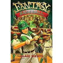 Fantasy Baseball (English Edition)