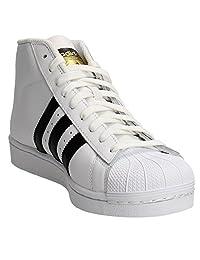 adidas Originals* 阿迪达斯三叶草 男 板鞋 PRO MODEL S85956