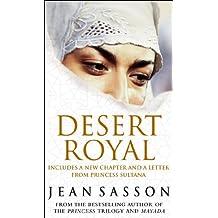 Desert Royal: Princess 3 (Princess Series) (English Edition)