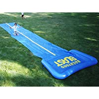 BACKYARD BLAST - 30' 水滑带方形游泳池