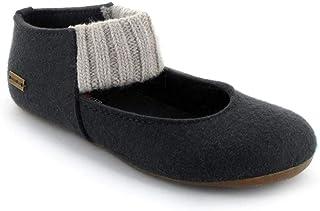 HAFLINGER 拖鞋 | Everest Anouk