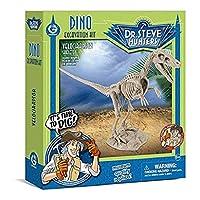 恐龙挖掘工具Vero闪亮