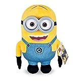 《神偷奶爸人绒毛玩具小黄人 DAVE 玩具模型