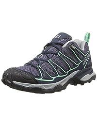 Salomon 萨洛蒙 女 徒步鞋 X ULTRA PRIME W