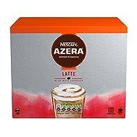 NESCAF? AZERA 拿铁 速溶咖啡 袋装, 18 g, 35袋