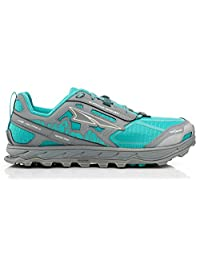 Altra AFW1855F 女士 Lone Peak 4.0 越野跑鞋