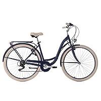 KS Cycling 女士自行车 28 英寸 气球 RH 48 厘米