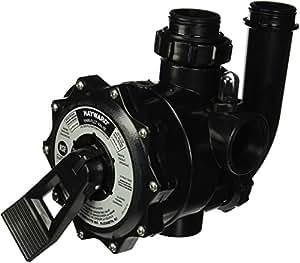Hayward SP0715X62 Pro-Series Vari-Flo 控制阀,带量计