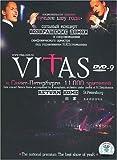 维塔斯圣彼得堡演唱会(9DVD)
