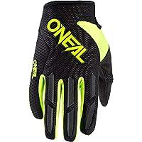 O'NEAL Element 青少年儿童 MX DH FR 手套黑色 2020 Oneal