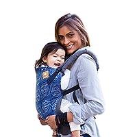 婴儿 tula 人体工学婴儿背带 Ripple 婴儿