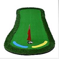 新品POLO高尔夫人工果岭 Golf推杆练习器 果岭推杆练习垫 练习毯