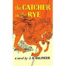 [英文原版]The Catcher in the Rye麦田里的守望者 [平装] [Jan 01, 1991] 杰罗姆·大卫·塞林格 (Jerome David Salinger) [平装] 杰罗姆·大卫·塞林格 (Jerome David Salinger) [平装] 杰罗姆·大卫·塞林格 (Jerome David Salinger)
