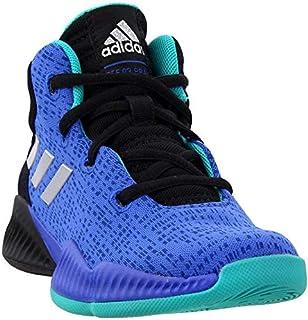 adidas 阿迪达斯 儿童 学龄前疯狂弹力篮球鞋