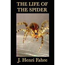 The Life of the Spider (English Edition)