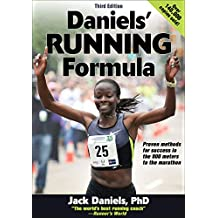 Daniels' Running Formula (English Edition)