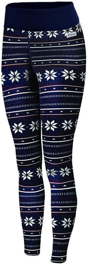 Terramar W9042 女士 Genesis 3.0 长裤
