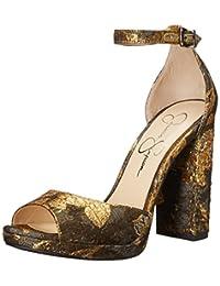 Jessica Simpson 女士 Jenee 高跟鞋