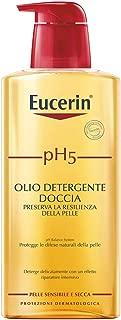 Eucerin Ph5 淋浴油,兩包 400 毫升 – 800 毫升