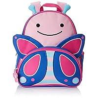 SKIP HOP 幼兒背包, 12英寸/約30.48厘米 學校背包, 蝴蝶