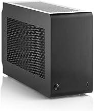 DANCase A4-SFX v4.1系列A4-SFX V4 BLACK ケース本体(ブラック)