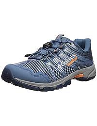 Columbia Montrail Mountain Masochist IV 女士越野跑鞋