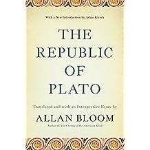 The Republic of Plato (English Edition)