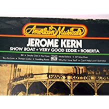 Jerome Kern 美国音乐盒 Time Life Broadway Showboat Good Eddie