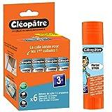 Cléoptre - BA15-CMCX6 - Cléostick Marine - 胶笔蓝色 - 6 x 15 克