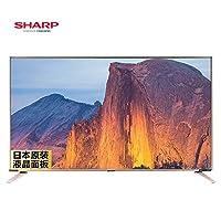 Sharp 夏普 LCD-45SF478A 45英寸智能高清平板液晶电视- 全民K歌(亚马逊自营商品, 由供应商配送)