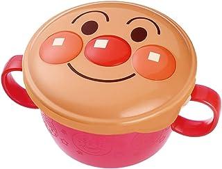 LEC 面包超人 小圆饼杯型 ( 零食盒 ) 日本制造