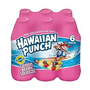 夏威夷风情 10 Ounce Bottles