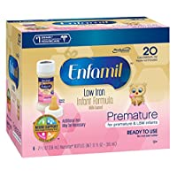 Enfamil Premature 6 Count 12