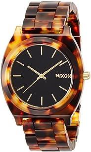 [ ] Nixon 尼克松 Time Teller Acetate