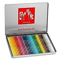 Caran d'Ache Supracolor 金属盒 30 件套