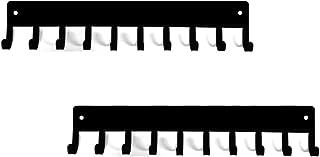 The Metal Peddler Parent Plain Medal Rack 黑色 MR-plain-2