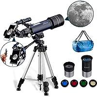 Astronomy 望远镜儿童青少年初学者便携式旅行范围*大WR852-3  WR852-3